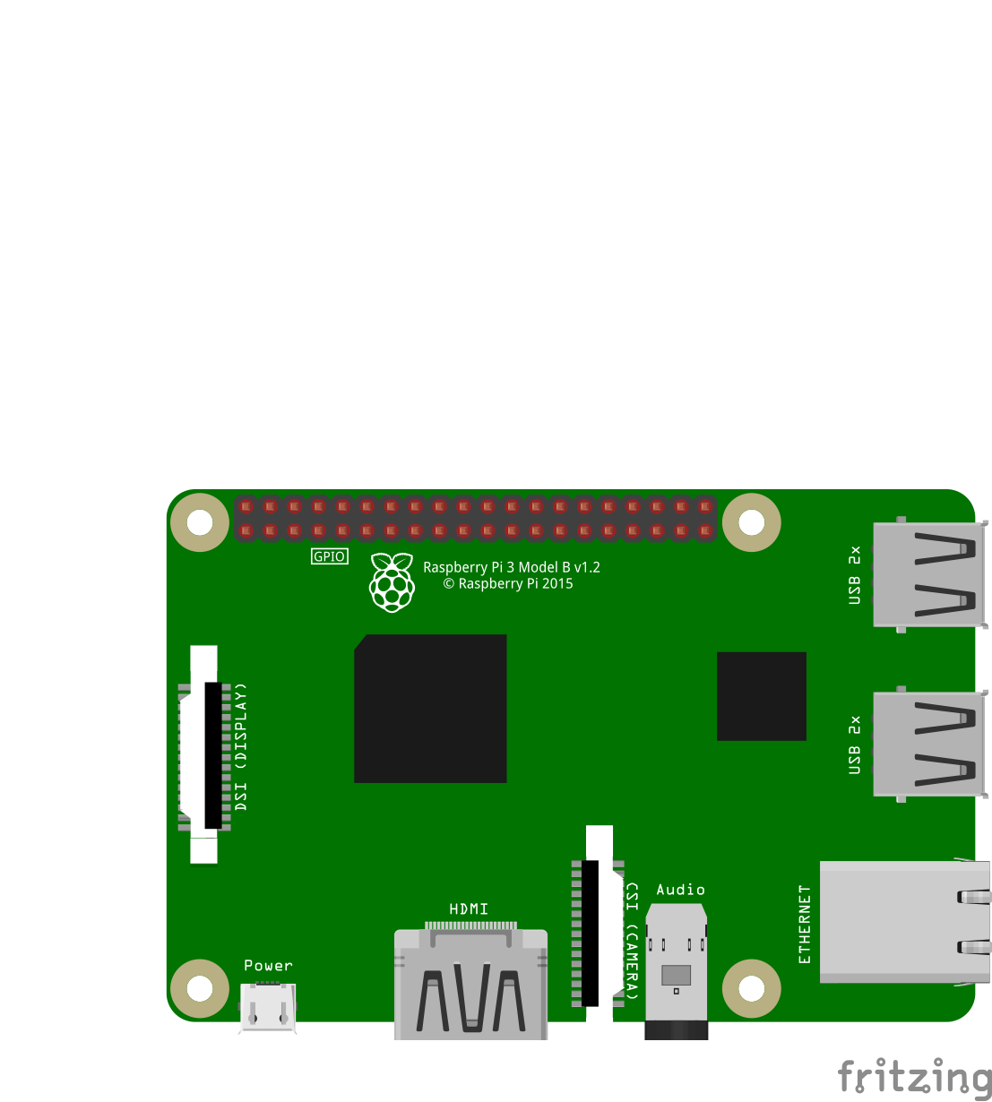 Azure Iot Hubs With Raspberry Pi And Nodejs Circuit Nottingham Spi Using Wiringpi Building The
