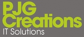 PJG Creations - IT Solutions